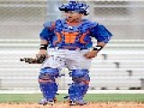 Mets Release Shoplifting Minor League Catcher