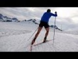 Winter Olympic Athletes - Training In July