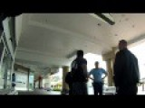 ## SOCIAL EXPERIMENT ## Gort Warning!!! Part 2- The Video