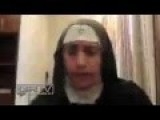 Syrian Nun Tells It Like It Is!
