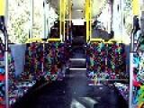 Caught On Camera Racist Australians Abuse Girl Smash Bus Window