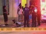 Child Among 15 Shot In Miami Nightclub