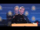 Worst Mass Murder In Calgary's History. Son Of A Police Officer In Custody