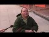 Fake Beggar Exposed For $100K