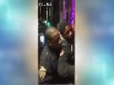 NYPD Cop Beats Subway Turnstile Jumper With Baton After 'pepper-spraying' Him