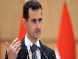 President Assad : Countries Feeding Terrorism Unable To Fight It