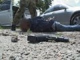 Ukraine War | The Security Service Officers Detained Six Dnipropetrovsk Locals