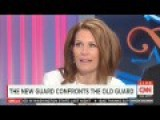 Michele Bachmann: Voters Said They Want Congress 'united' Behind Tea Party 'sanity'