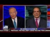 'You Are Not Summoned To Perform For The King': Krauthammer Battles O'Reilly On Inauguration Performers
