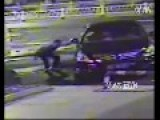 Boy Gets Caught For Stealing From Cars