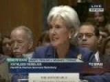 Kathleen Sebelius Refuses To Answer Whether Obama's Keep Your Plan Promise Was True Or False