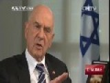 Israeli Ambassador Says Both Jews And Chinese Should Remember Holocaust And Nanjing Massacre