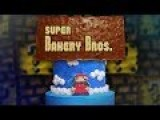 Super Mario Bros Are Completely Baked!