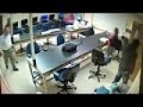 Student Assault Teacher