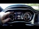 2015 Dodge Challenger MultiView Cluster Overview