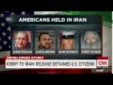 'Do Not Forget Them': Christian Pastors And Other American Citizens Prisoned In The Islamic State Of Iran Are Not A Part