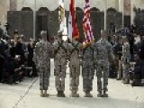 8 Awarded Purple Heart For Action In Afghanistan