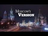 Crazy Russia: Russian Propaganda War Against West Heats Up
