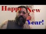 Happy Freaking New Year