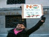 *INDIAN GAY RIGHTS* London Rally To Support Repeal On India's Gay Sex Ban