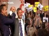 Postal Votes To Determine Austria Presidential Knife-edge Vote