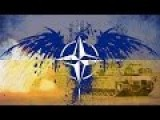 NATO Heavy Weapons Fueling World War III