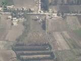 82mm Mortars Rain Down Upon Jisr Al-Shugur