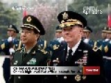 Chinese Army General Chief Of Staff To Visit US In Strengthen Ties
