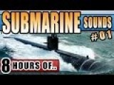 8 Hours Of Submarine Effects