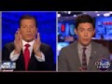#NeverTrump GOPer Battles Bolling: You Fox Guys Behind Trump Are The Establishment Now
