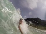 Makapu'u Body Surfing