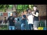 Time Check Prank In The Hood!!