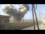 Air Strikes On Damascus, Idlib, Aleppo, Hama, Homs, Douma, Morck, Gouta, Draa In Syria Multiple Videos