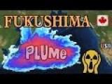 ☢ Fukushima ☢ West Coast Impact