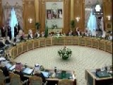 Saudi Arabia Oil Minister Sacked In Major Cabinet Reshuffle