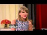 What's On Taylor Swifts Thanksgiving Menu