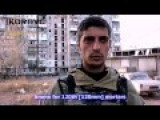 Eng Subs 14 10 14 Donetsk Airport Sitrep By Givi After Night Combat Duty
