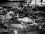'Big Week' Allied Air Campaign - WW2 1944 - US Army Air Corps