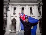 90% Want Hong Kong To Return To British Rule