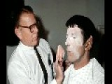 Star Trek Behind The Scenes 1966 Rare Fun Stuff