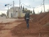 Mujahideen Around Nubbul & Zahraa
