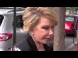 Joan Rivers Says Obama Is Gay And Michelle Is Transgender