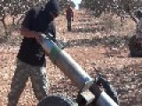* HD * Preparing And Firing The Cannon Against Assadist-Elements