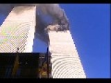 9 11 Footage: A Cameraman Doing His Job