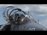Operation ANGRY BIRDS With TAV8-B Harrier Aircrafts PART 2