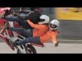 Drift Bikers And ATVs