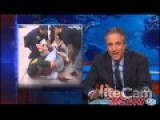 'What The F*ck Are You Talking About?' Stewart Tears Into Eric Garner Reactions