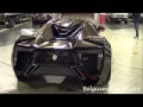 $3.4 Million, 740 Bhp Supercar...and Its Made In Lebanon