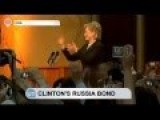 Hillary Clinton Says EU Is Not Hard Enough On Putin