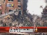 **CELL PHONE** Captures EXPLOSION At East Harlem Building